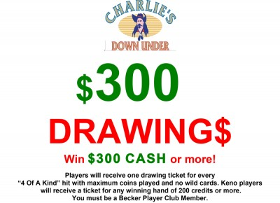 $100-Cash-Drawing